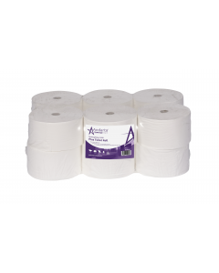 Andarta System 600 Plus 3000 Sheet Toilet Roll