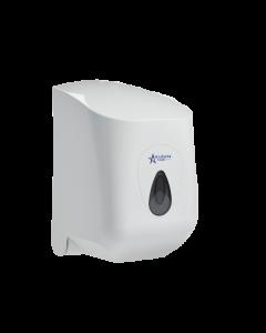 Andarta Plastic Lockable Centre Feed Dispenser (1 x Dispenser)