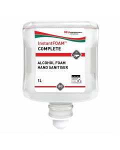 Deb Instant Foam Hand Sanitiser Cartridge (6x1Ltr)