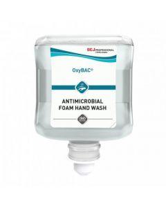 Deb Oxybac Antibacterial Foam Hand Wash (6x1Ltr)