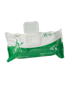 Andarta Disinfectant Surface Wipes - Pack of 200 (Pack of 200)