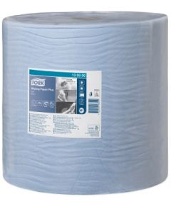 Tork Advanced 420 2Ply Blue Centrefeed Roll (1 x 1500 Sheets)