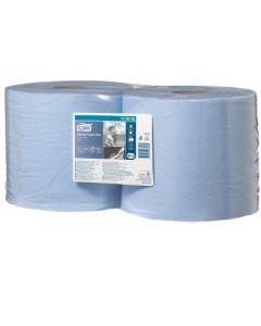 Tork Advanced 420 Blue Centrefeed Roll