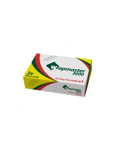Wrapmaster 3000 Clingfilm Refill Roll (Pack 3)