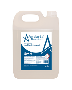 Andarta Heavy Duty Machine Detergent