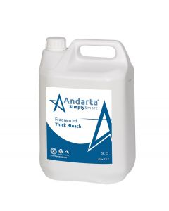Andarta Fragranced Thick Bleach