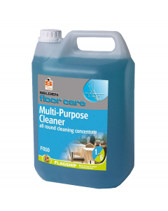 Multi-Purpose Cleaner (6x1Ltr)