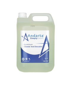 Andarta Aluminium Cleaner and Descaler