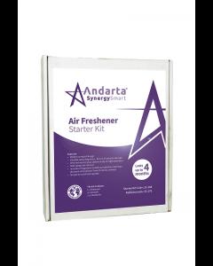 Andarta System 100 Auto Air Freshener Starter Kit