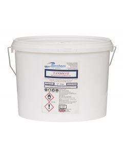 Tansolve Destaining Powder (10Kg)