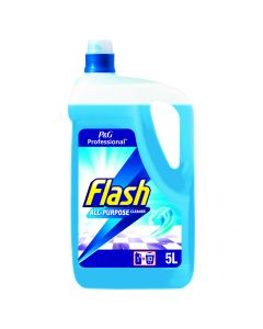 Flash Liquid All Purpose Cleaner Oceans