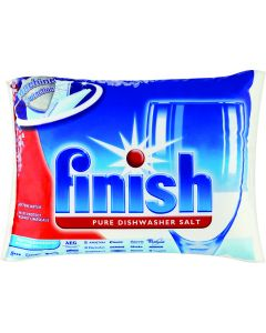 Finish Dishwasher Granular Salt (4x5kg)