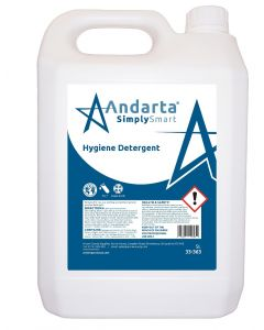 Andarta Hygiene Detergent (2x5ltr)