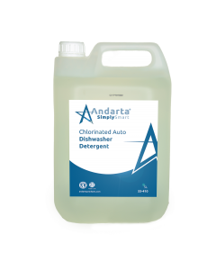 Chlorinated Auto Dishwasher Detergent