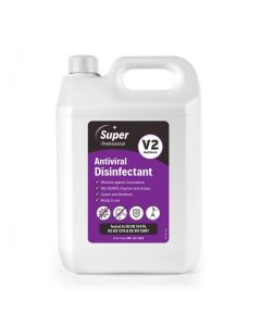 Super Antiviral Disinfectant (2x5L)