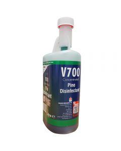 V-Mix V700 Pine Disinfectant Concentrate