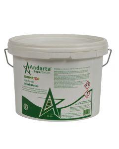 Eliminator Biological Urinal Blocks
