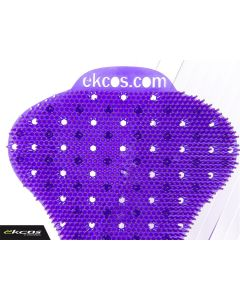 EkcoScreen Urinal Screen Purple - Berry