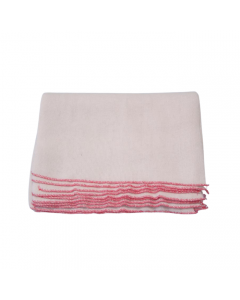Bleached Dishcloth 30x45 (Pack of 10)