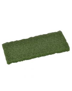 Heavy Duty Polishing Hand Pad Green
