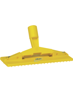95x230mm Floor Pad Holder Yellow