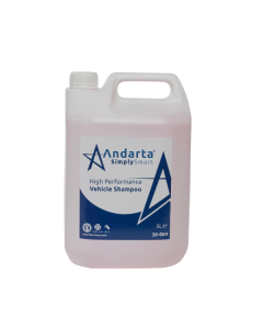 Andarta High Performance Vehicle Shampoo (2x5Ltr)
