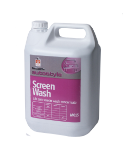 Screenwash Sub-Zero (2x5Ltr)