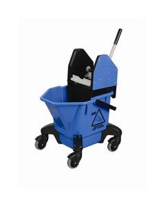 20Ltr Mop Bucket & Wringer Blue