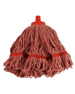 Syrtex Socket Mop Mini Red