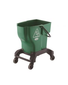 Mop Bucket Only - Green