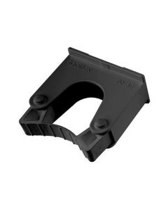 20-30mm Medium Brush Hanger for 41-099 Black