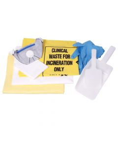 Andarta Body Fluid Spill Kit Refill