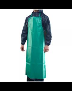 "Chemmaster Apron Green 48x36"""