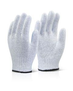 Mixed Fibre Glove Sml (12 Pairs)