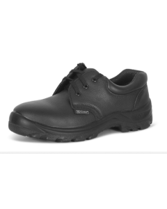 Safety Shoe Black