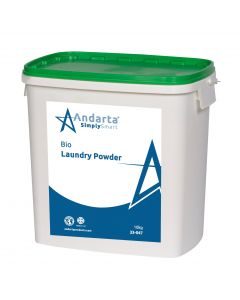 Andarta Auto Laundry Powder Bio