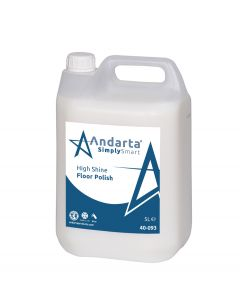 Andarta High Shine Floor Polish