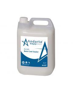 Andarta Acrylic Base Coat Sealer (5Ltr)