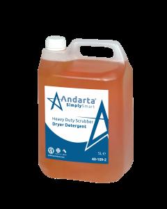Andarta Heavy Duty Scrubber Dryer Detergent (2x5Ltr)