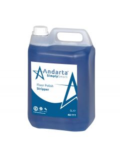Andarta Floor Polish Stripper