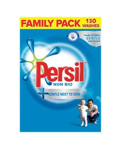 Persil Professional Non-Bio Laundry Powder (130 Wash)