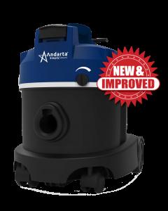Andarta DTV1.8 Tub Vacuum