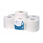Andarta 2Ply 150m 62mm Core Mini Jumbo Toilet Roll