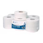 2Ply 150m 76mm Core Mini Jumbo Toilet Roll