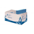 Andarta 1Ply Blue C/Fold Hand Towel (Box 2880)