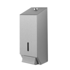1Ltr Stainless Steel Bulkfill Soap Dispenser