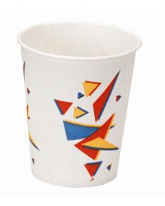 7oz Whizz Paper Cup