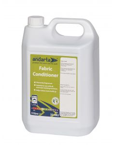 Andarta Fabric Conditioner Concentrate