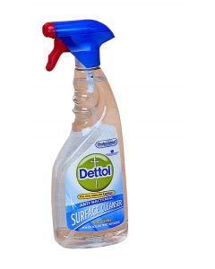 Dettol Professional Surface Cleaner (6x750ml)