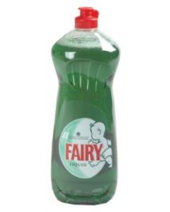 Fairy Liquid Original (6x900ml)